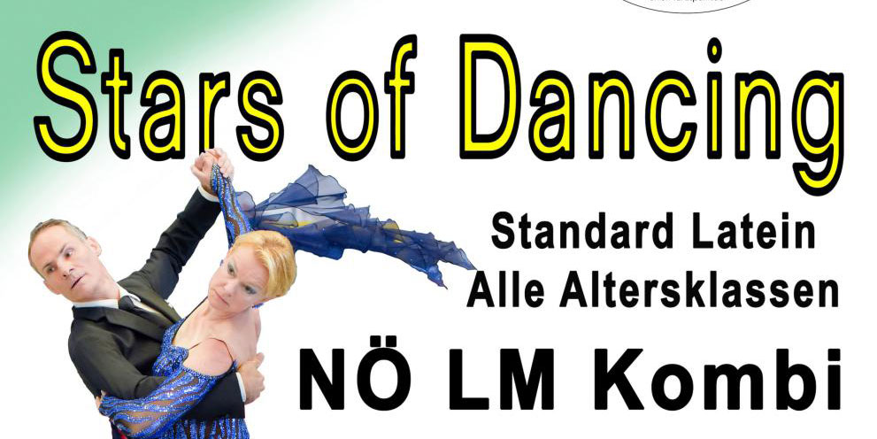 Stars of Dancing (NÖ LM)