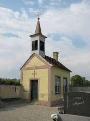 Alte Friedhofskapelle