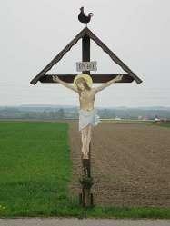 Hahnkreuz