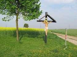 Kreuz am Tobel