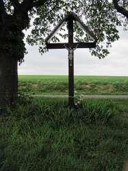 (Kuckucks-)Kreuz