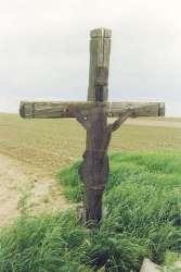 Weber-Kreuz